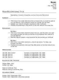 functional resume sles for career change functional resume exles for career change exles of resumes