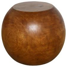 Mango Wood Side Table Uttermost Mango Wood Table Side And End Tables Houzz