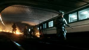 Bf4 Night Maps Battlefield 3 Screens Reveal New Maps Base Jumping Nowgamer