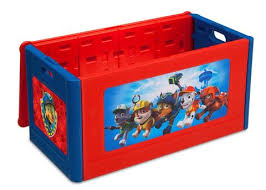 Wooden Toy Chest Instructions by Paw Patrol Delta Children U0027s Products