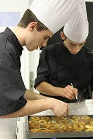 bac professionnel cuisine bac pro cuisine ecole hôtelière daniel brottier joseph