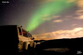 jeep headlights at night how to see the northern lights in iceland u2013 10 tips from a local