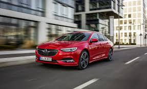 insignia opel 2017 2018 buick regal pictures photo gallery car and driver