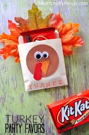 diy thanksgiving turkey favors thanksgiving turkey