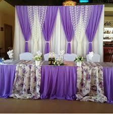 wedding backdrop linen фиолетовая свадьба фиолетовый декор backdrops and linen