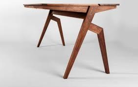 Contemporary Secretary Desk by Contemporary Glass Bonvivo Designer Desk Massimo Modern Secretary