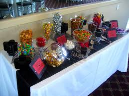 candy table for wedding candy tables are popular my tucson wedding