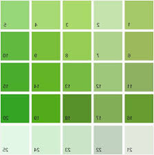 green interior paint colors buy gallery for green color swatches