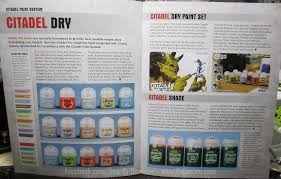 white dwarf 94 review it u0027s effectively a painting guide the