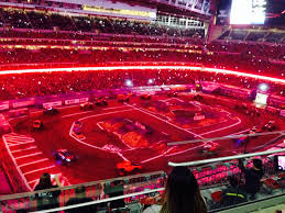 when is the monster truck show 2014 file 2014 monster jam 2014 01 19 06 21 jpg wikimedia commons