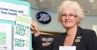 boots uk boots uk and macmillan amongst most admired charity partners