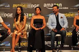amazon prime bollywood movies sarah jane dias richa chadda vivek oberoi at trailer launch of