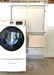 Diy Clothes Dryer Main Organization Gallery Simply Organized