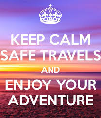 Safe Travels images Rccea safe travels and best of luck to all the dancers
