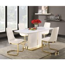 Coaster Dining Room Table Coaster Furniture Dining Tables 106711 Rectangular From Rooms