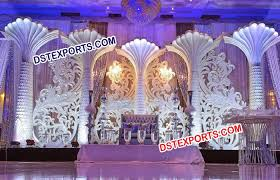 muslim wedding decorations muslim wedding stage decoration
