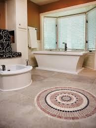 bathroom tile floor designs bathroom tile floor ewdinteriors
