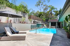 Pool House Cabana by 1616 Willow Panoramic Views And Pool Cabana La Jolla Real