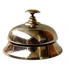 Service Desk Officer Officer Call Bell