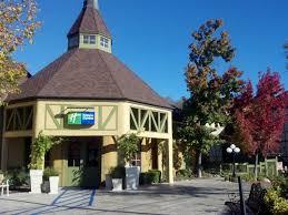 Solvang Inn And Cottages Reviews by Book Holiday Inn Express Solvang Santa Ynez Valley Santa
