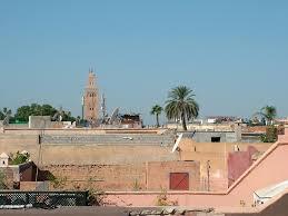 Moroccan Riad Floor Plan Riad Timila Marrakech Morocco Booking Com