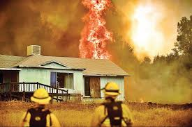 Wildfire Jordan Mt by Yosemite Wildfire Destroys Homes The Berkshire Eagle