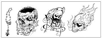 skull n bones flash by themacrat on deviantart