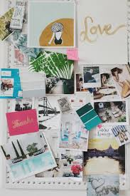 arianna belle home tour inspiration boards board and display