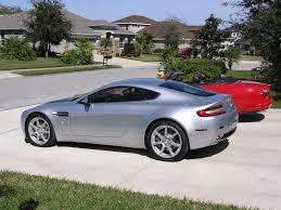 silver aston martin vanquish aston martin v8 vantage n400 coupe silver fire fall base fire