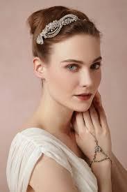 8 romantic bridal hair accessories