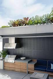 cuisine d ete barbecue 1001 idées d aménagement d une cuisine d été extérieure
