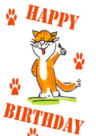 jemimah s free birthday cards with cats