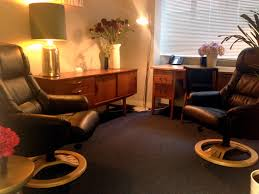 london therapy rooms
