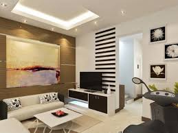 modern living room wall decor modern design and wall niches on