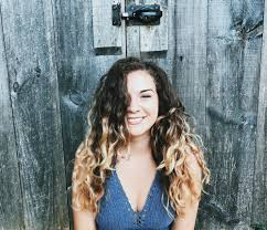 puffy woman curly hair natural curly hair quick fixes for humid days ambar januel