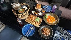 cuisine it ช มอาหารฟ วช น บรรยากาศก บเก เหม อนปาร ต ท บ านซะง น if it is