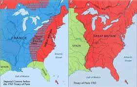america map before and after and indian war hoyaush licensed for non commercial use only b colonial america