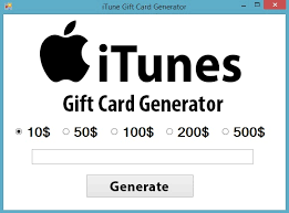 get an itunes gift card itune gift card generator places to visit itunes