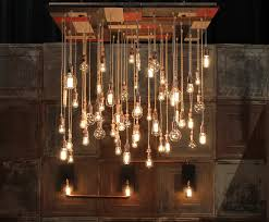 Light Bulb Chandeliers Finding Inspiration In A Light Bulb