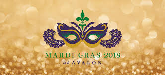cheap mardi gras mardi gras at avalon 2018