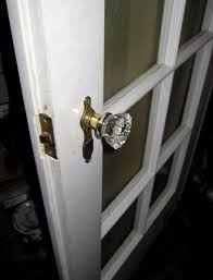 French Door Latch Options - lock suggestions for interior double french doors
