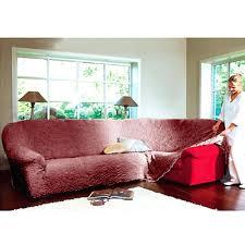 housse pour canapé angle fresh housse de canapé angle droit architecture