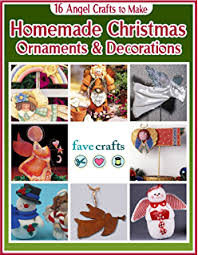 ornaments to make your sparkle 25 easy handmade