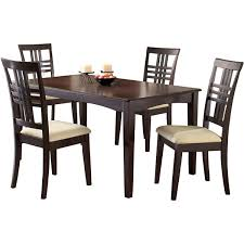 tiburon 5 pc dining table set tiburon 5 pc dining table set