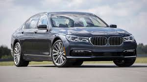 bmw ads 2015 2016 bmw 740i and 750i review with price specs and photo gallery
