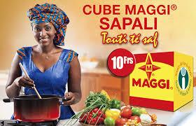 maggi cuisine respect de la norme sur les bouillons alimentaires nestlé fière