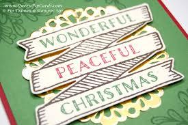 stampin u0027 creative christmas card ideas blog hop queen pip cards
