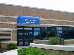 Blue Awning Commercial Awnings
