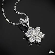 diamond necklace diamond pendant images Diamond pendants buy pendant and necklace online at jpg