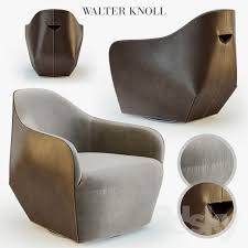 Small Bucket Armchairs Walter Knoll Chair Isanka Chair Furniture Pinterest Knoll